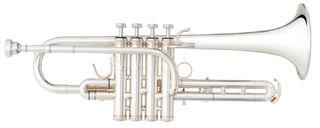 B&S 3117JH-S Eb/E-Trumpet
