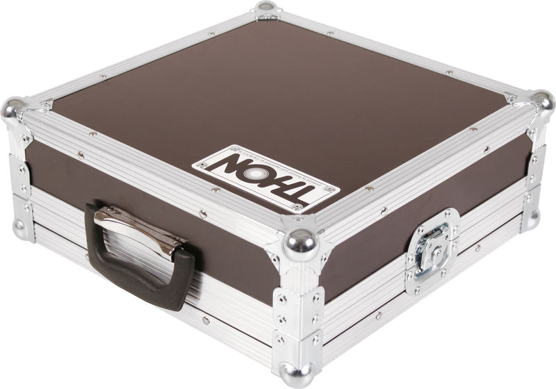 Thon Case TC Electronic Nova/G-Nat
