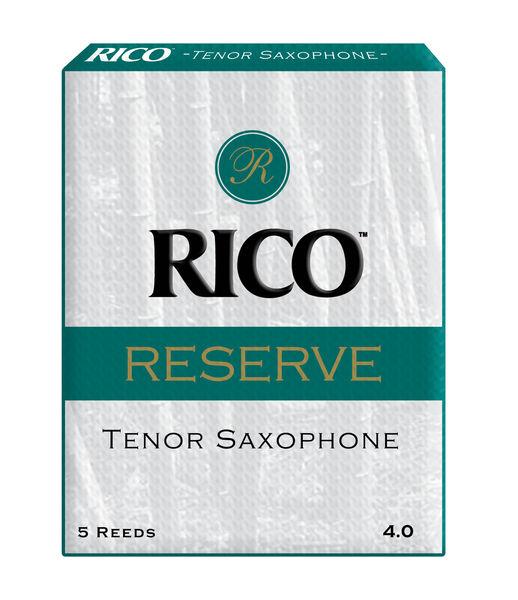 Rico Reserve 4 Tenor Sax