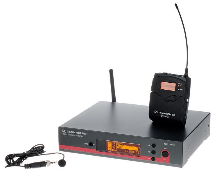 Sennheiser EW 122 G3 / E-Band