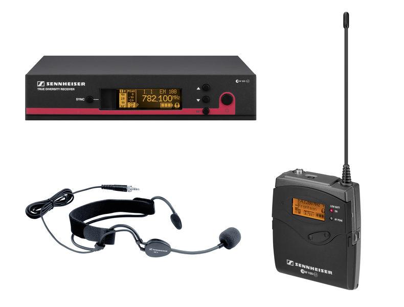 Sennheiser EW 152 G3 / E-Band