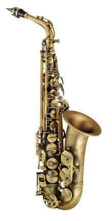 P.Mauriat PMXA-67R X Alto Saxophone