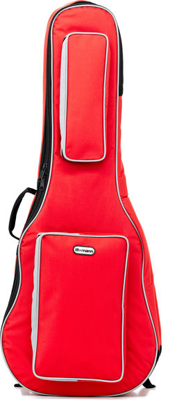 Thomann Classic-Guitar Gigbag RD