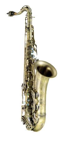 P.Mauriat PMST-76 DK Tenor Sax