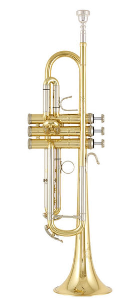 B&S EXB-L eXquisite Bb-Trumpet