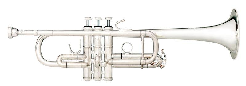B&S EXC-S eXquisite C-Trumpet