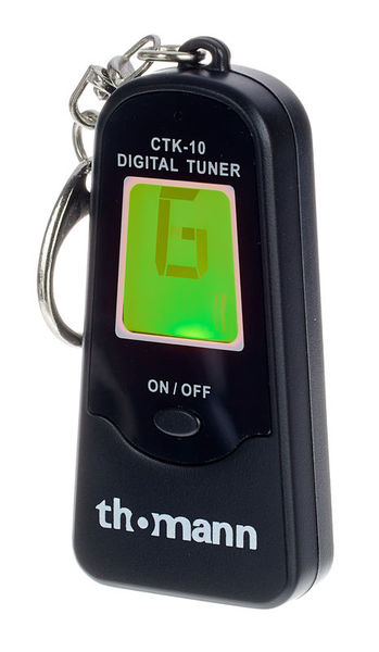 Thomann CTK-10 Chromatic Tuner