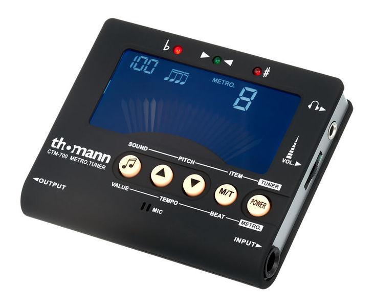 CTM-700 Thomann