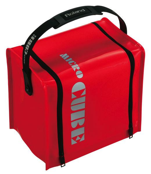 Roland Micro Cube Bag RD - CB-MCC1R