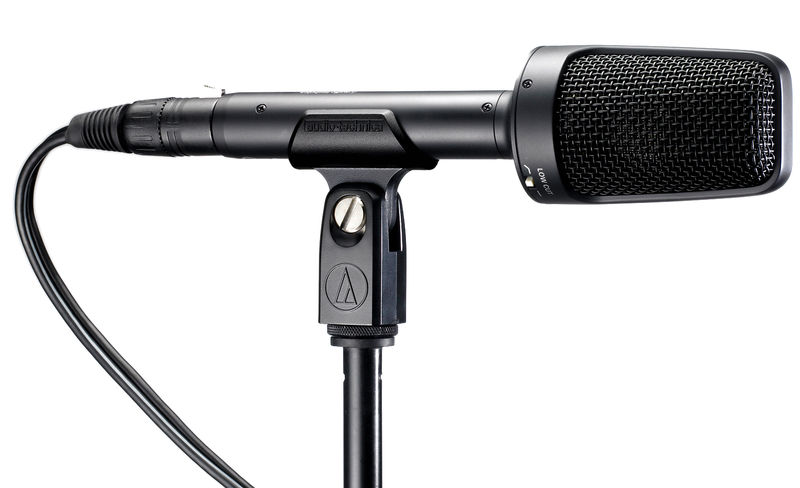Audio-Technica BP4025