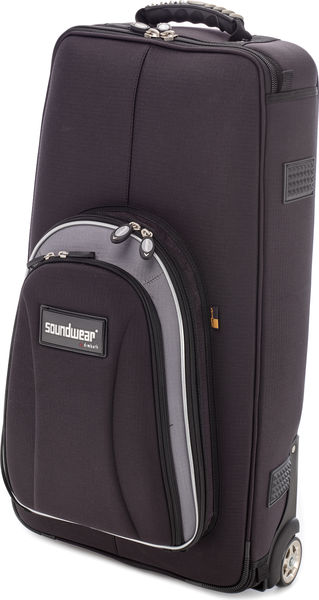 Soundwear Professional Trolley (AS/SS)