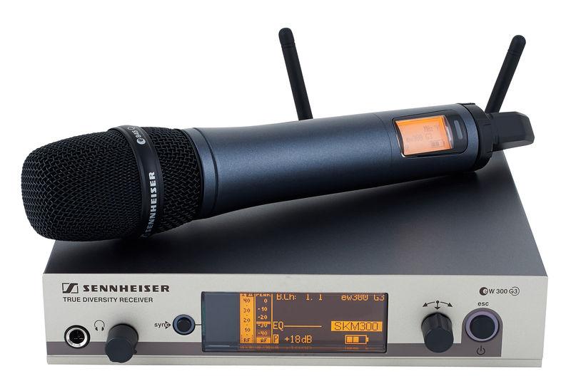 Sennheiser EW 345 G3 / C-Band