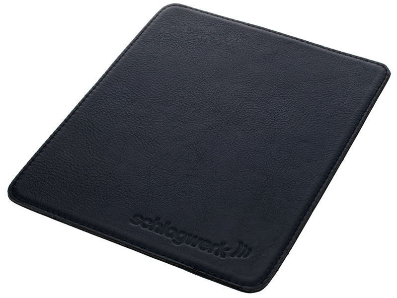 Schlagwerk SP60 Leather Seat Cushion