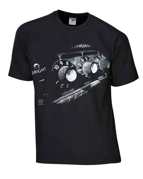 Rock You T-Shirt Astro Amp L