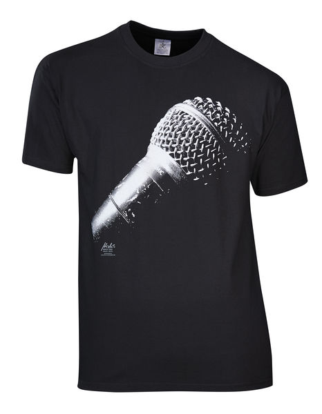 Rock You T-Shirt Planet Voice XL