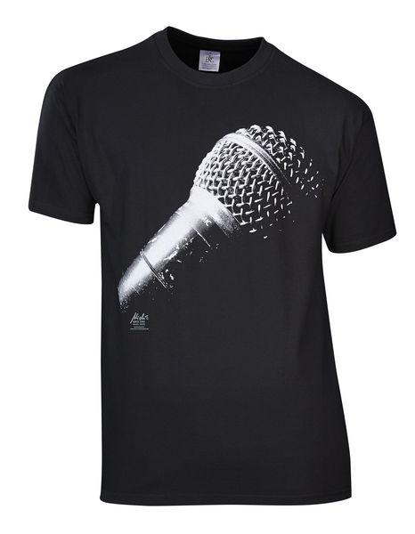 Rock You T-Shirt Planet Voice M