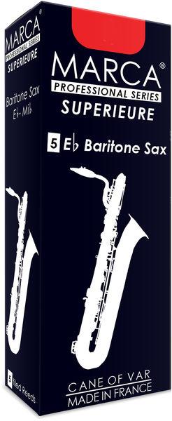 Marca Superieure Baritonsax 4