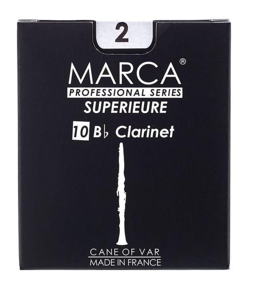 Marca Superieure Clarinet 2 (B)