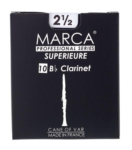 Marca Superieure Clarinet 2,5 (B)