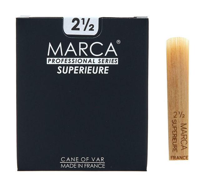 Marca Superieure Clar. 2,5 (D) 10pcs