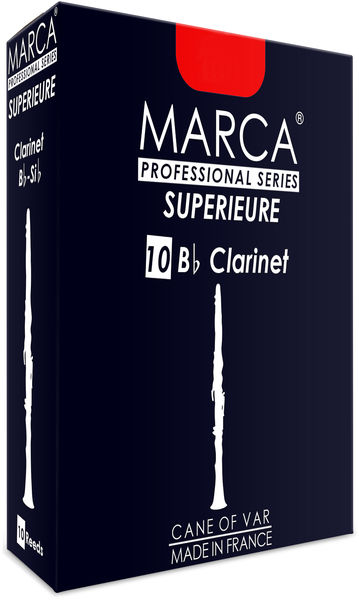Marca Superieure Clarinet 3 (D)