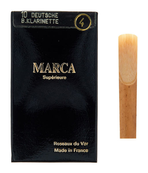 Marca Superieure Clarinet 4 (D)