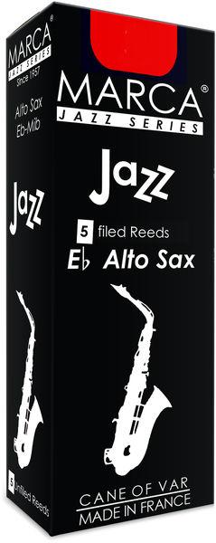 Marca Jazz Alto Sax 4