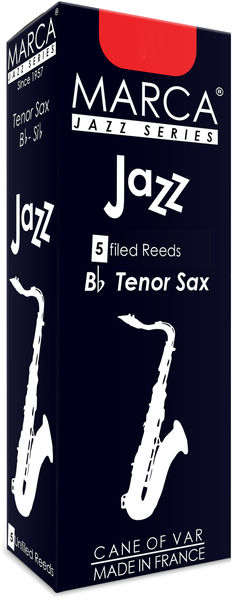 Marca Jazz Tenorsax 2,5