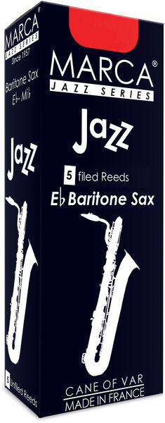 Marca Jazz Baritonsax 3