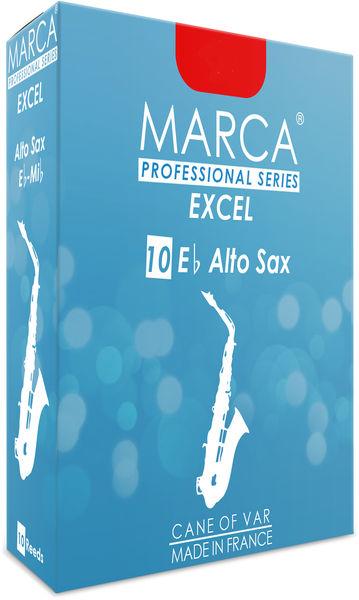 Marca Excel Alto Sax 2
