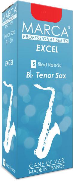 Marca Excel Tenor Sax 3