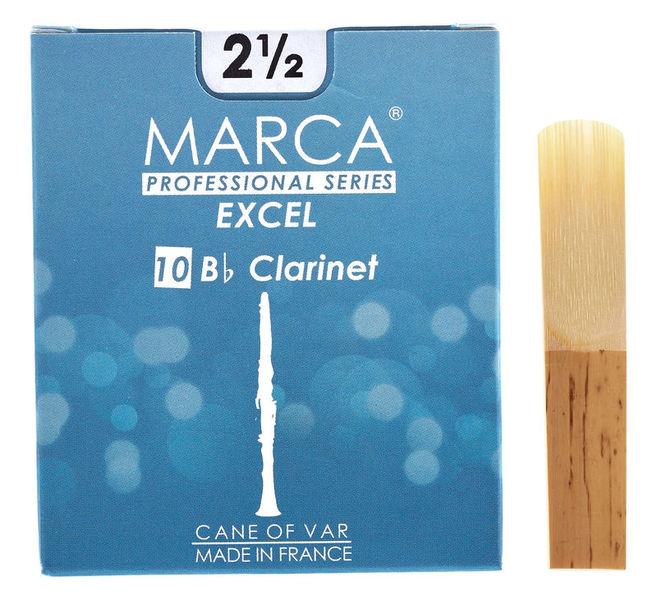 Marca Excel Clarinet 2,5 (B)