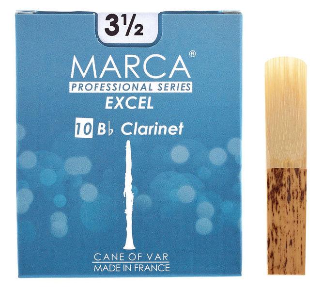 Marca Excel Clarinet 3,5 (B)