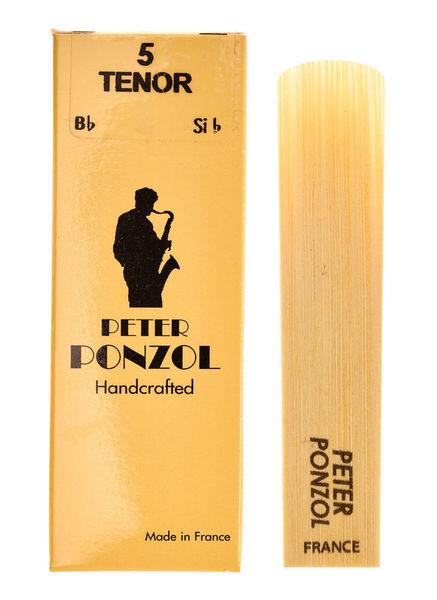 Marca Peter Ponzol Tenorsax 1,5