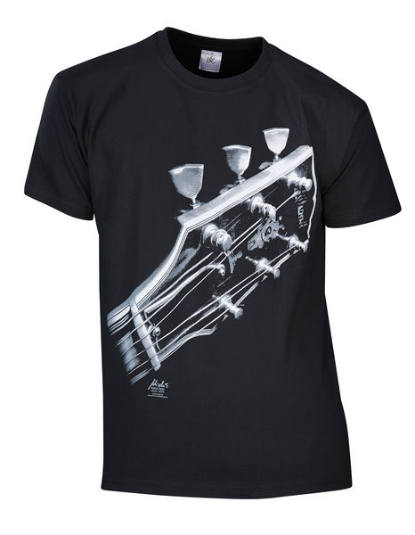 Rock You T-Shirt Cosmic Guitar S