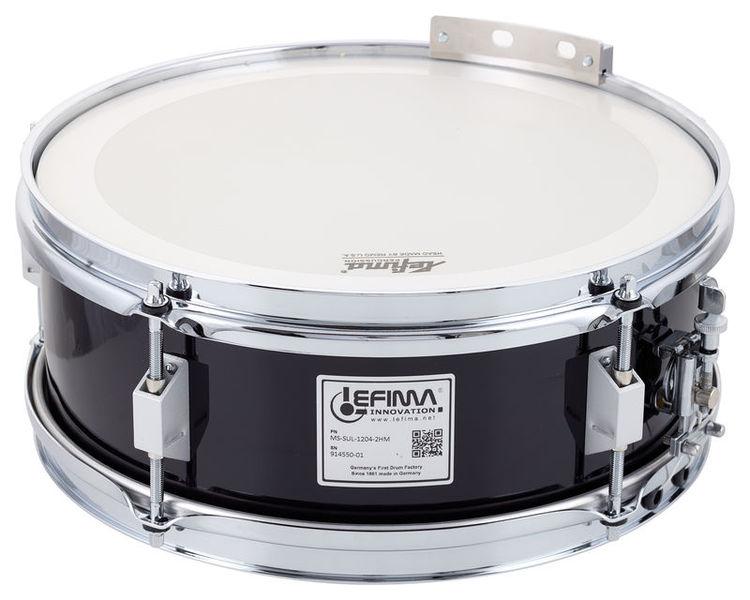"""Lefima SUL1204-H 12""""x4,5"""" Snare Drum"""