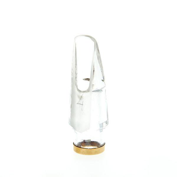 Pomarico Crystal Alto Sax 4