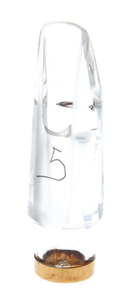Pomarico Crystal Tenor Sax 5