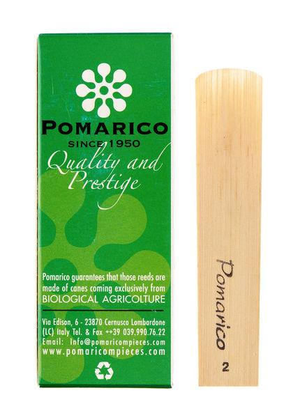 Pomarico Bio Reed Bass Clarinet 2