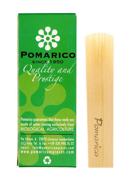 Pomarico Bio Reed Bass Clarinet 3,5