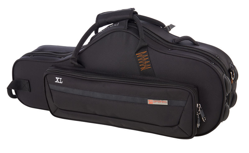 Protec PB-304 CT XL Alto Sax Case