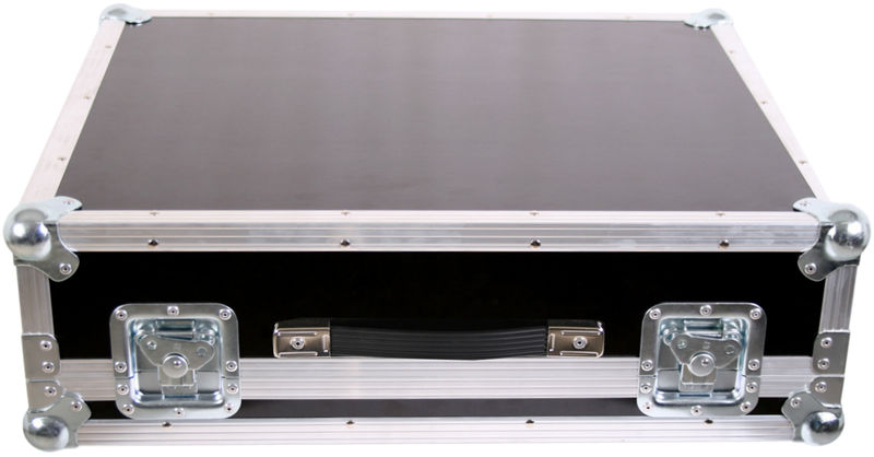 Thon Mixer Case Yamaha N-12