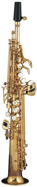 Rampone & Cazzani R1 Jazz Eb-Sopraninosax AU