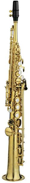 Rampone & Cazzani R1 Jazz Bb-Soprano Sax AU