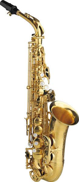 Rampone & Cazzani R1 Jazz Eb-Alto Sax AU