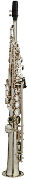 Rampone & Cazzani R1 Jazz Bb-Soprano Sax AGU