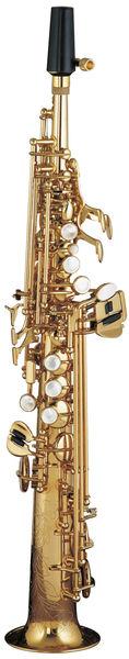 Rampone & Cazzani R1 Jazz Eb-Sopraninosax AG