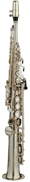Rampone & Cazzani R1 Jazz Soprano AG