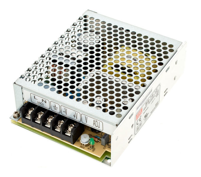 Kapego Power Supply 12V 6A 75W