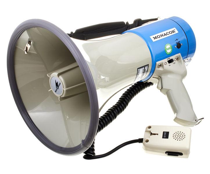 Monacor Megaphon TM - 27